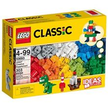 Lego Classic Creative Supplement 10693 Toys