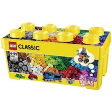 Lego Classic Medium Creative Brick Box 10696 Toys