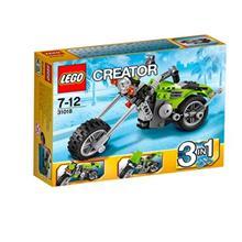 Lego Creator Highway Cruiser 31018 Toys