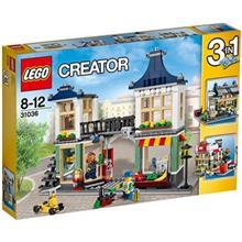 Lego Creator 31036 Toys