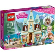 لگو سري Disney Princess مدل Arendelle Castle Celebration 41068