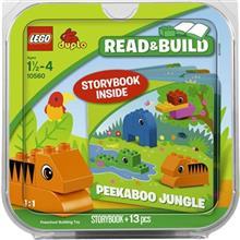 Lego Duplo 10560 Toys