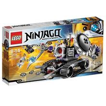 لگو سري Ninjago مدل Destructoid کد 70726