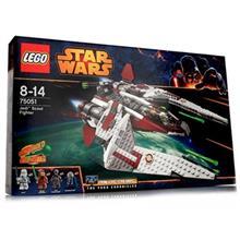 لگو سري Star Wars مدل 75051