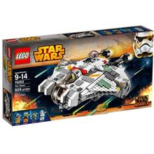 Lego Star Wars The Ghost 75053 Toys