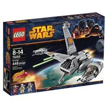 Lego Star Wars B-Wing 75050 Toys