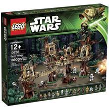 لگو سري Star Wars مدل Star Wars Ewok Village 10236