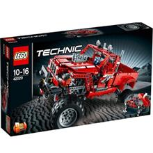 Lego Technic Customized Pick Up Truck 42029 Toys