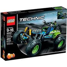 Lego Technic 42037 Toys