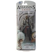 McFarlane Action Figure Connor Assassins Creed