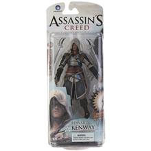 McFarlane Action Figure Edward Kenway Assassins Creed