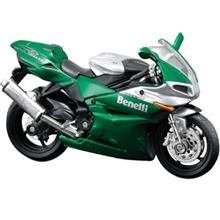 Maisto Benelli Tornado Tre 1130 Toys Motorcycle