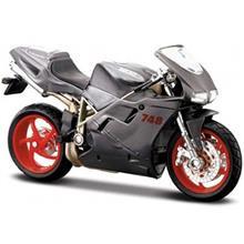 موتور بازي مايستو مدل Ducati  748