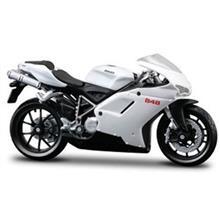 موتور بازي مايستو مدل Ducati  848