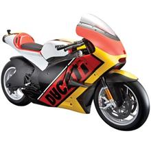 موتور بازي مايستو مدل Ducati