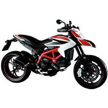 Maisto Ducati Hypermotard SP 2013 Toys Motorcycle
