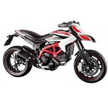 Maisto Ducati Hypermotard Toys Motorcycle
