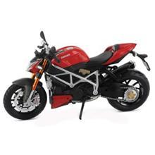 Maisto Ducati Mod Streetfighter S Toys Motorcycle
