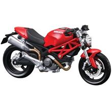 Maisto Ducati Monster 696 Toys Motorcycle