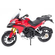 Maisto Ducati Multistrada 1200 S Toys Motorcycle