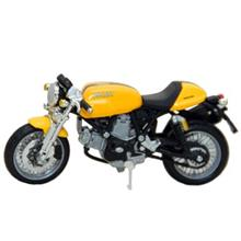 Maisto Ducati Sport 1000 Toys Motorcycle