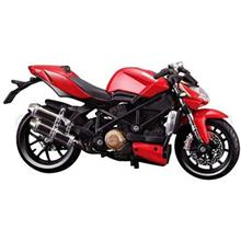موتور بازي مايستو مدل Ducati Streetfighter