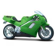 Maisto Honda NR Toys Motorcycle