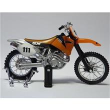Maisto KTM 520 SX Toys Motorcycle