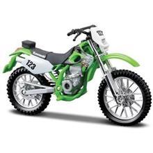 موتور بازي مايستو مدل Kawasaki KLX 250SR