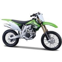 موتور بازي مايستو مدل Kawasaki Ninja KX450F