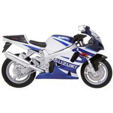 موتور بازي مايستو مدل Suzuki GSX R750