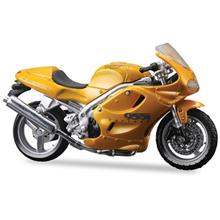 Maisto Triumph Daytona Toys Motorcycle