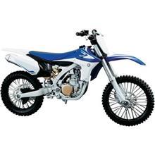 Maisto Yamaha YZ 450F Toys Motorcycle