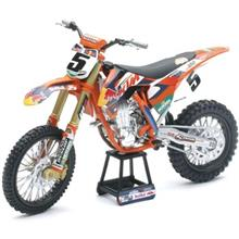 New Ray KTM 450 SX-F Toys Motorcycle