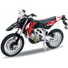 Welly Aprilia RXV 450 Toys Motorcycle