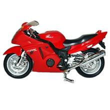 Welly Honda CBR1100XX Toys Motorcycle