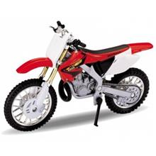 Welly Honda CR250R Toys Motorcycle