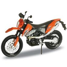 Welly KTM 690 Enduro Toys Motorcycle