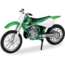 Welly Kawasaki KX250 Toys Motorcycle