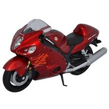 Welly Suzuki Hayabusa Toys Motorcycle