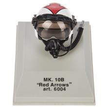 Pilot Helmet Amour Collection Red Arrows 6004