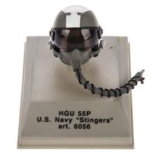 Pilot Helmet Amour Collection US Navy Stingers