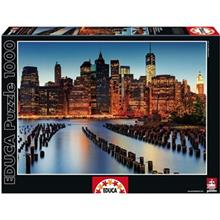 Educa City of Sky Scrapers 1000Pcs Toys Puzzle