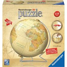Ravensburger Earth 124343 540Pcs 3D Puzzle