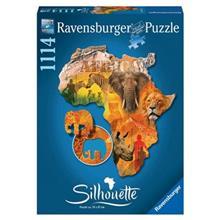 Ravensburger Africa 1114Pcs Toys Puzzle