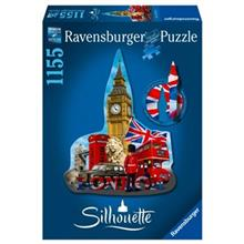 Ravensburger Big Ben 1155Pcs Toys Puzzle