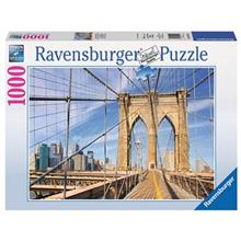 Ravensburger Brooklyn Bridge View 194247 1000Pcs Puzzle