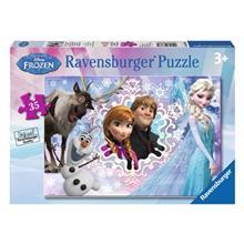 Ravensburger Disney Frozen 35Pcs Toys Puzzle