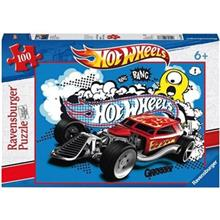 Ravensburger Hot Wheels 106738 100Pcs Puzzle