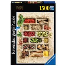 Ravensburger Spices In Stone 162659 1500Pcs Puzzle